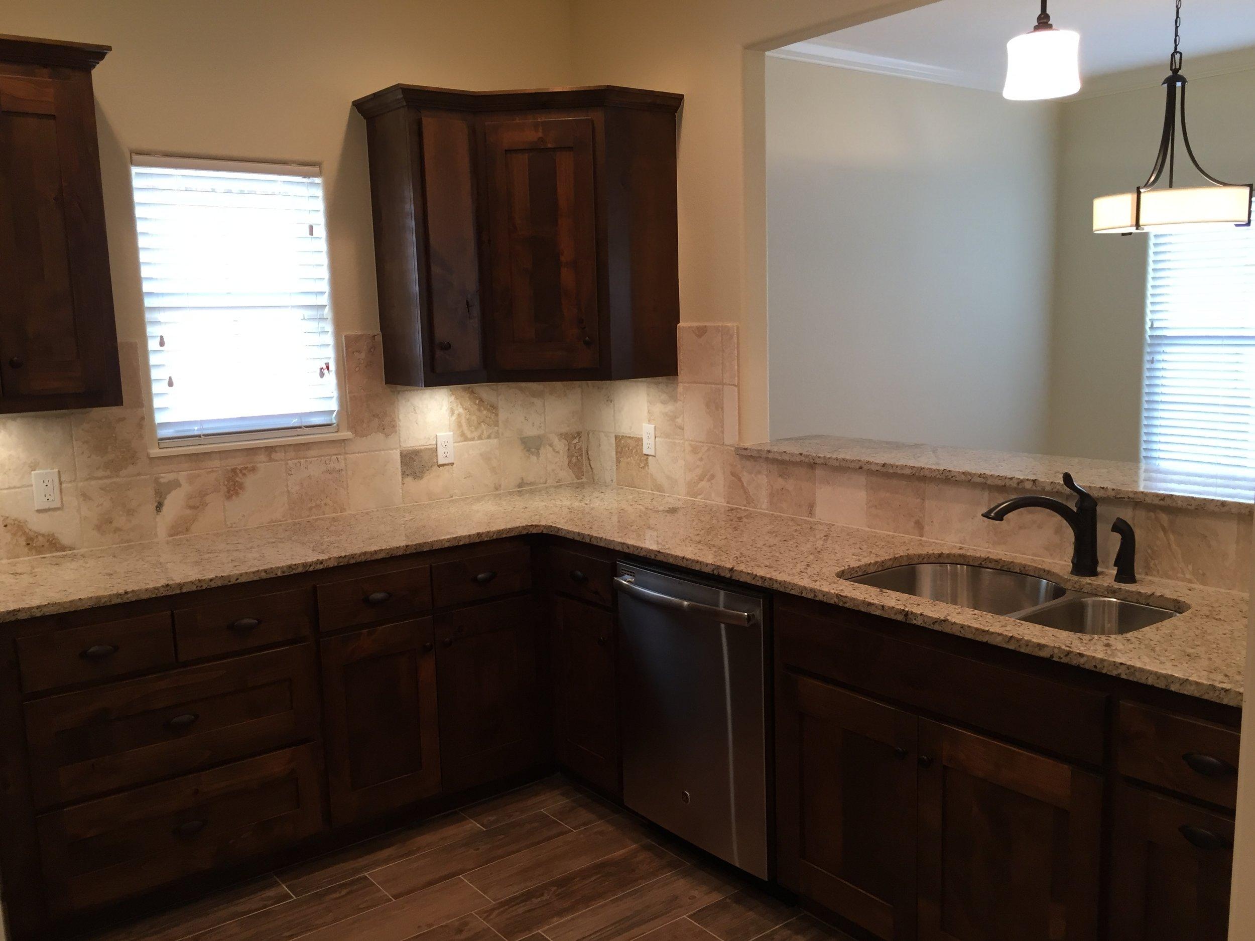 3443 kitchen sink