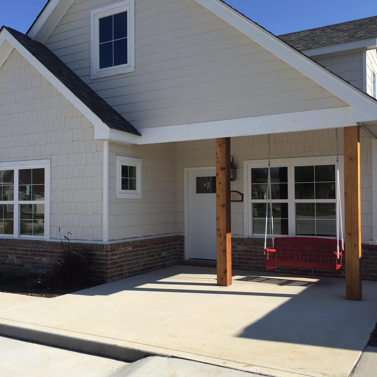 3427 front porch