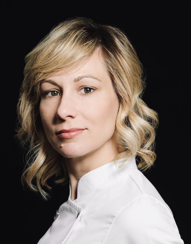 Lauren V. Haas