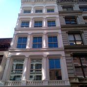 1871 Italianate Cast-Iron Building in Soho