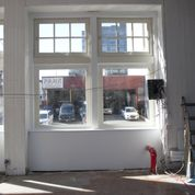 Exterior and Interior Window Work