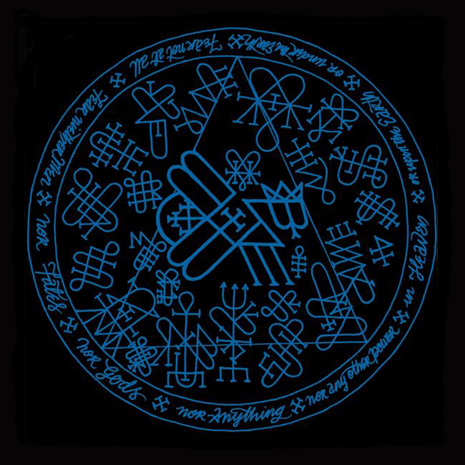 LEGION 49 BEELZEBUB: Circle of Conjuration
