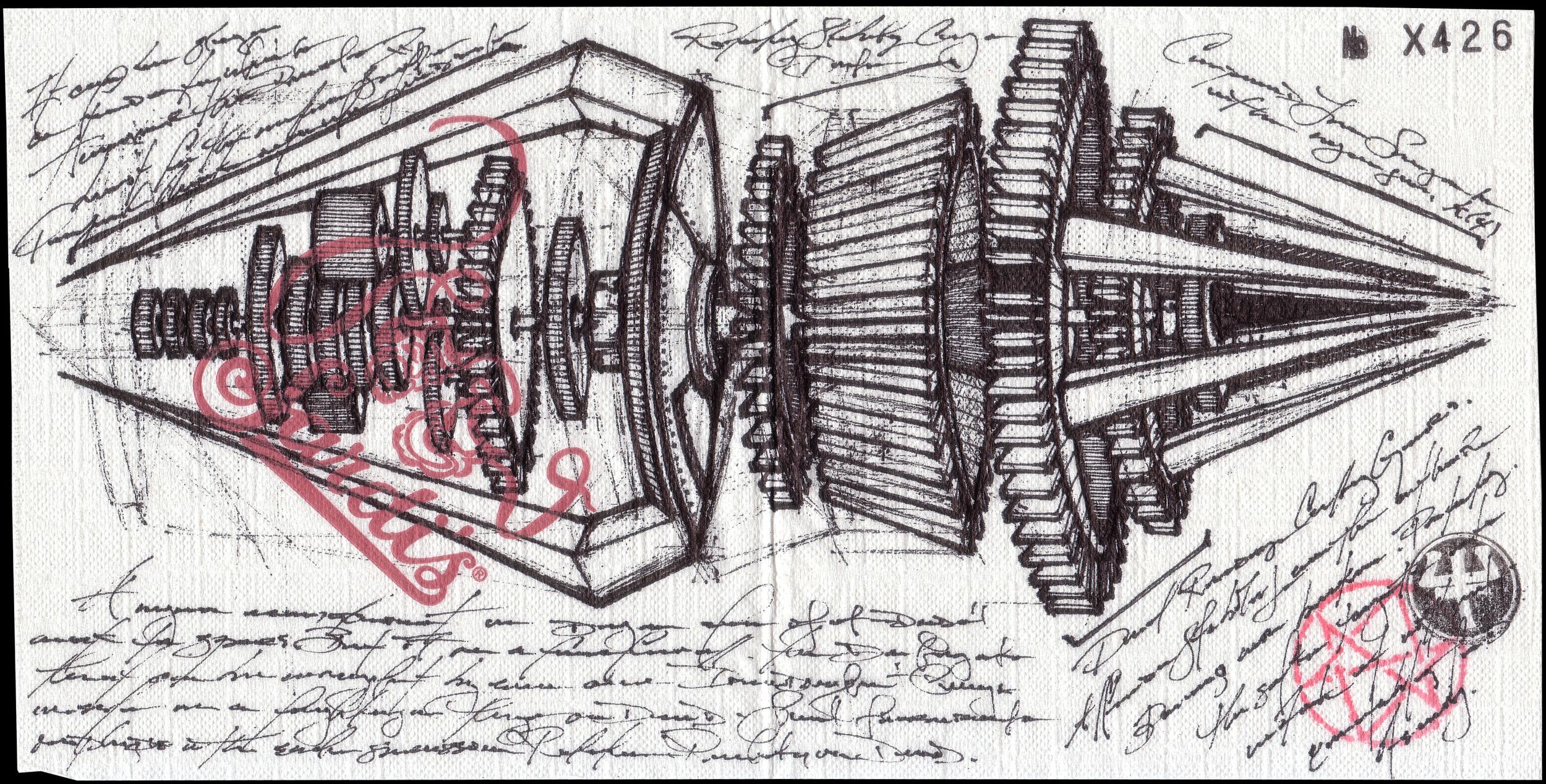 Clockwork Atomic x426