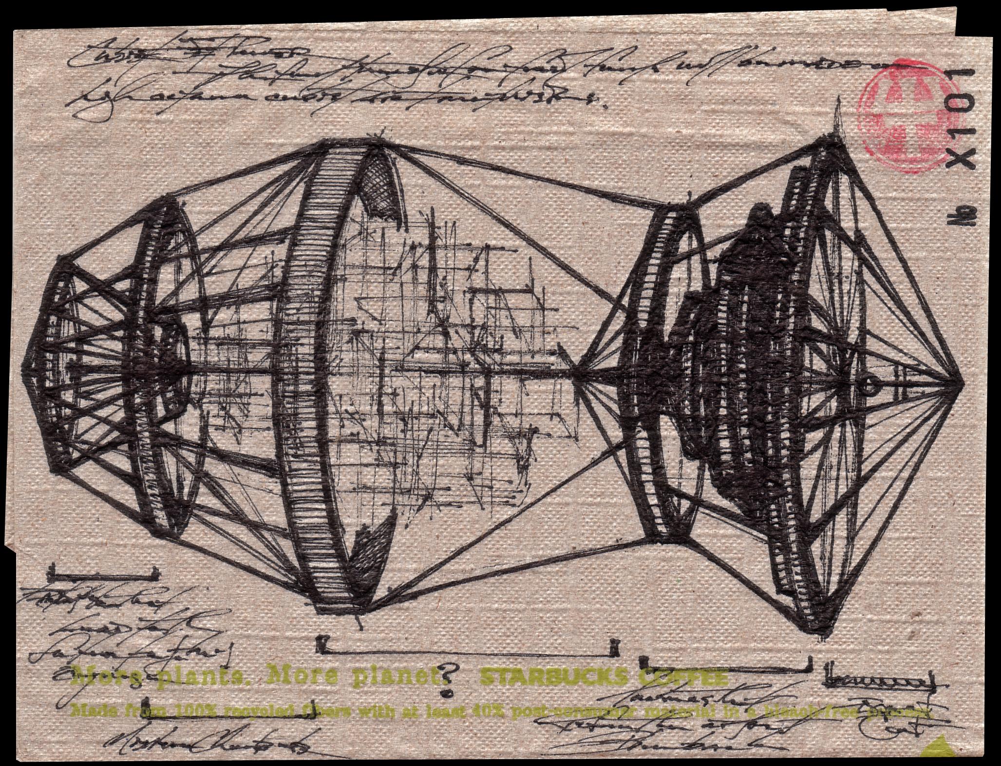 Clockwork Atomic x101