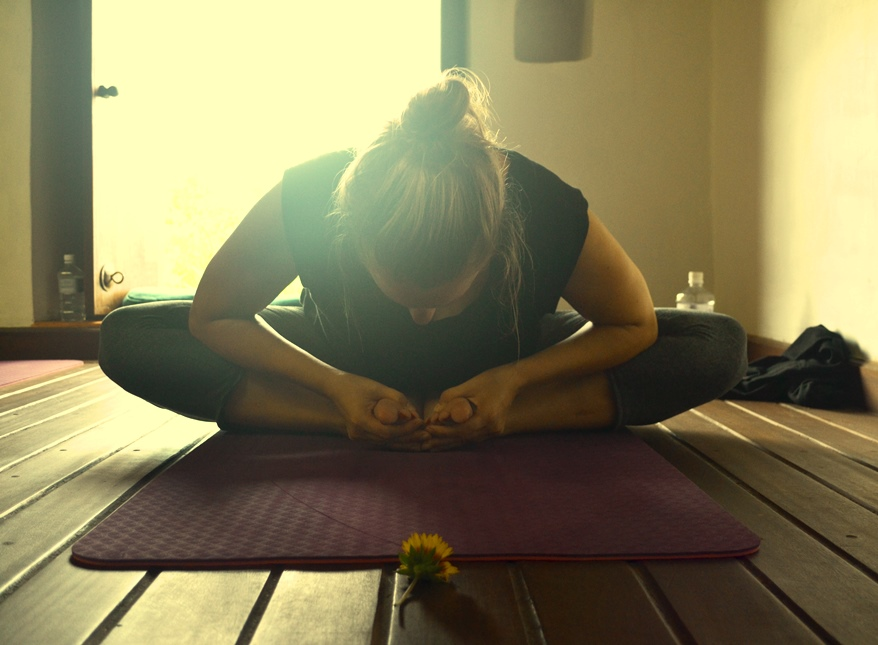 Take your practice home: developing a self-practice