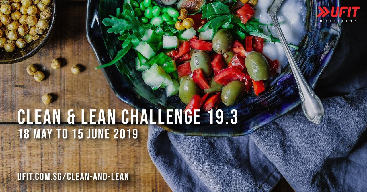 Clean & Lean Challenge