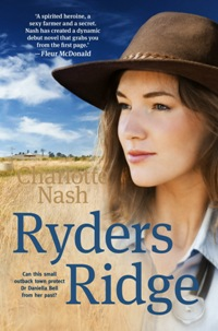 Ryders Ridge  (Walker-Bell #1)