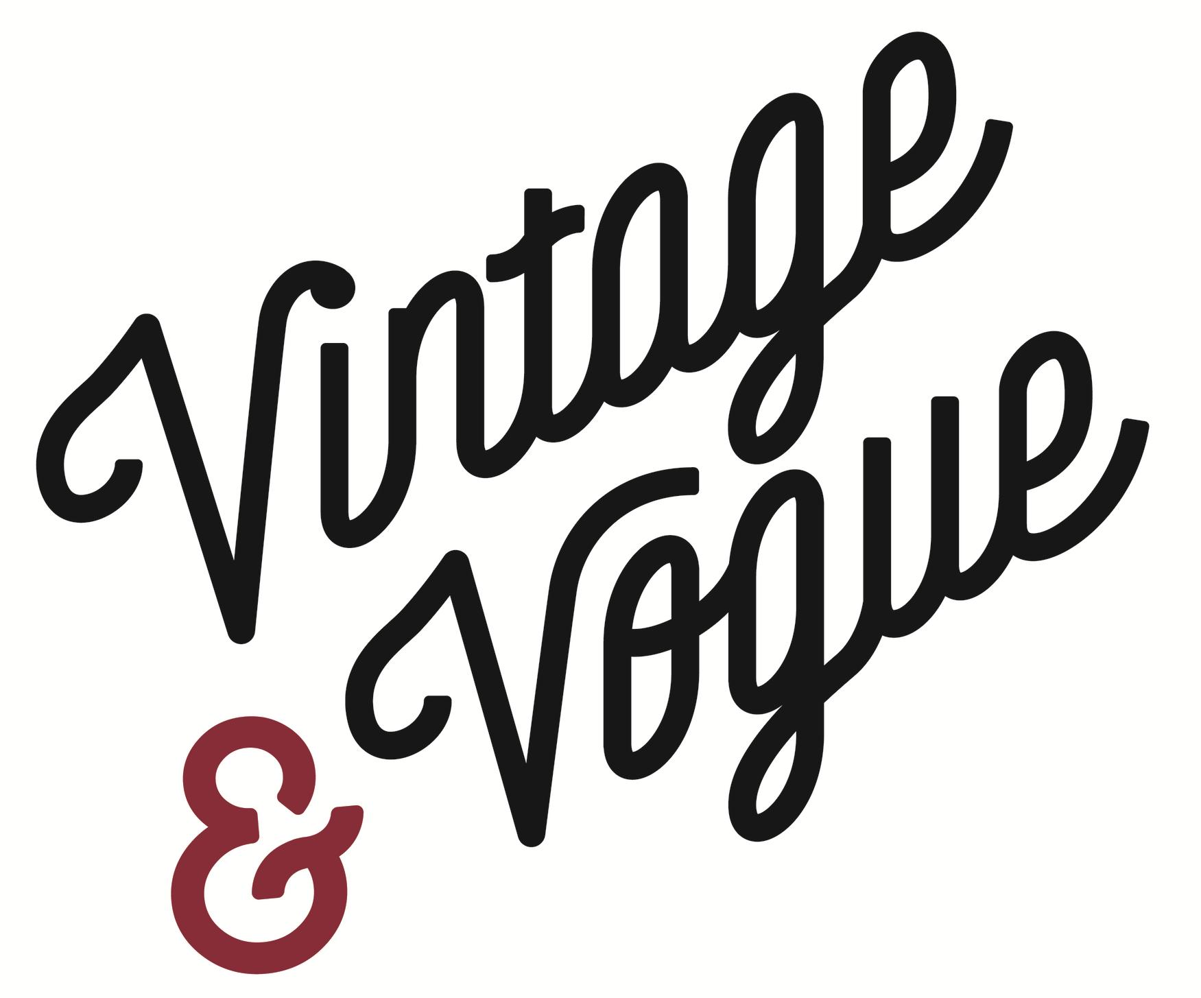 Vintage&Vogue
