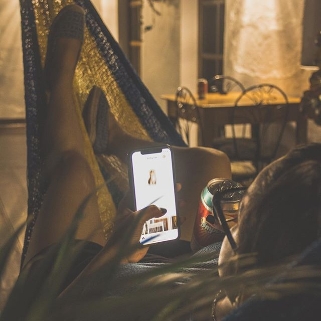 We'd rather have a book but hey, it's your hammock, your chill #hammock #nightreading #read #findyourself #justyou #hotel #hostel #copan #honduras