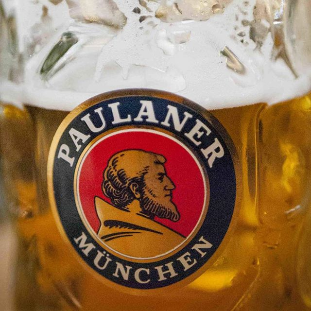Paulaner beer anyone? Very soon, exclusively at @madrugada.copan So come get your drink on and bring a friend! #paulaner #beer #german #brewery #copan #honduras #exclusive