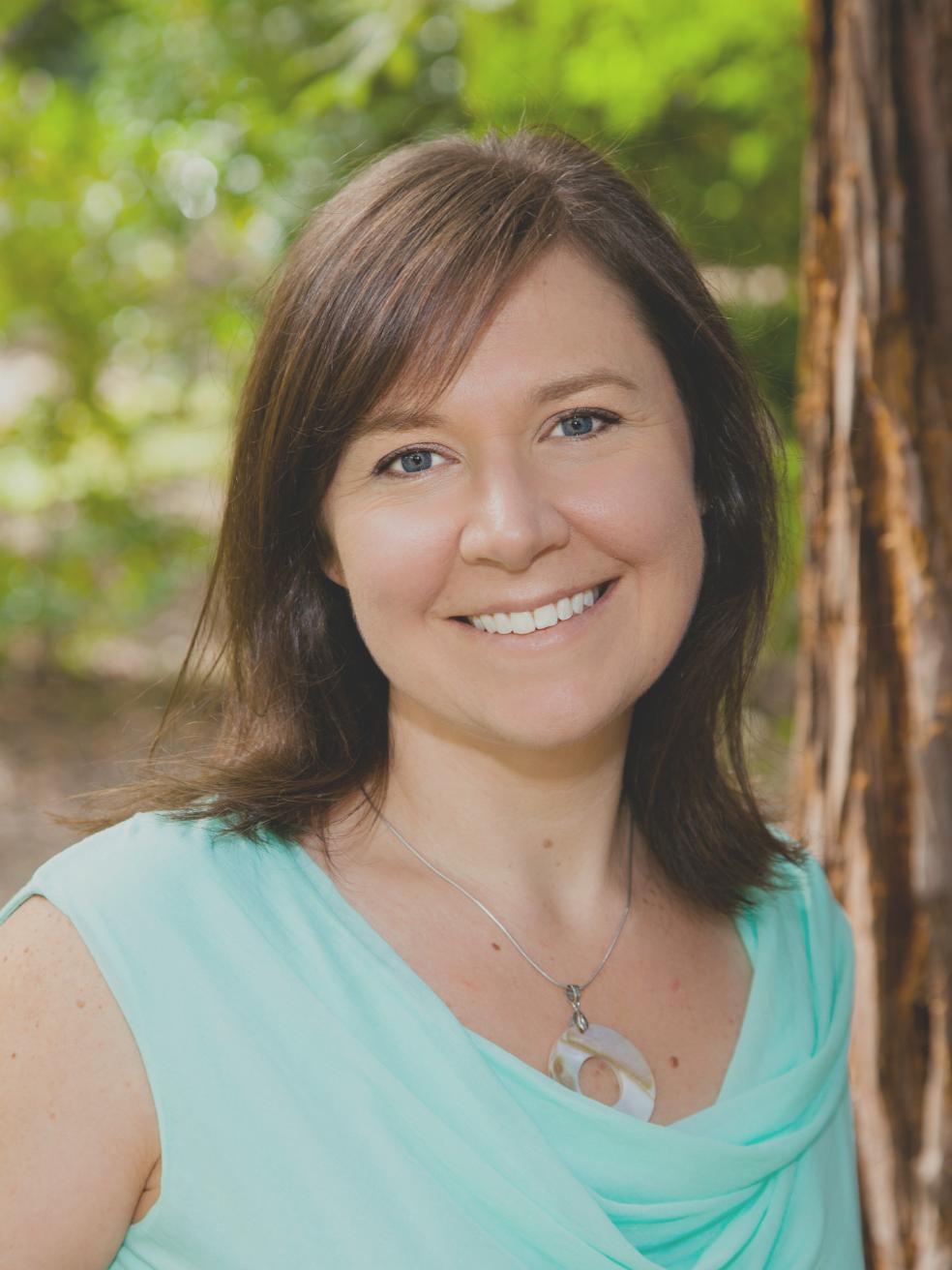 Adriana Joyner, Therapist