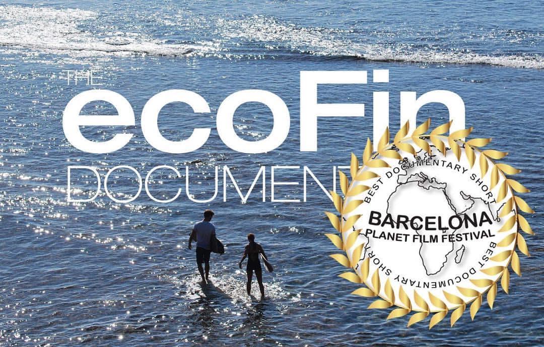Winner of: Best Documentary  Barcelona Planet Film Festival
