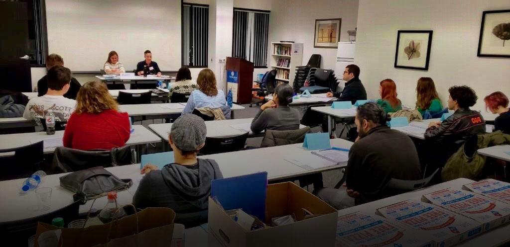 NAMI Peer-to-Peer Workshops