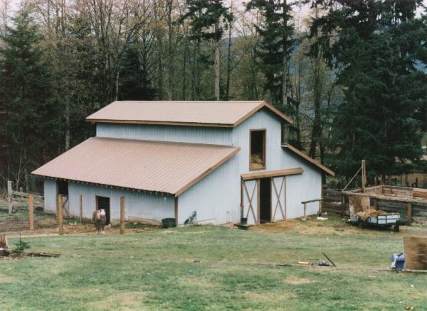 1 - barn before, lots of mud & manure.jpg
