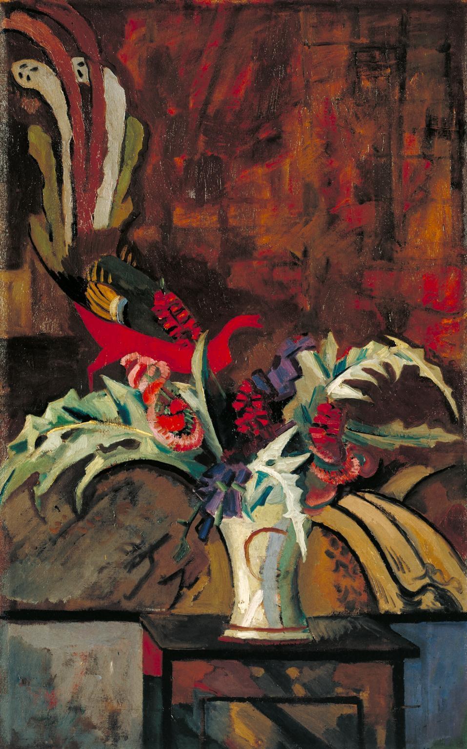 Roger Fry, Still Life (1912)