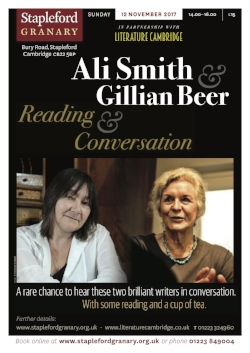 Stapleford Ali Smith poster 2017 (A3).jpg