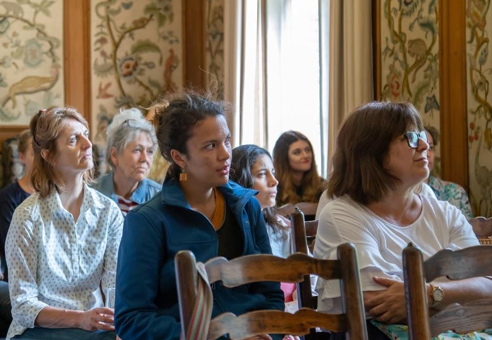 Audience at Girton*.jpg