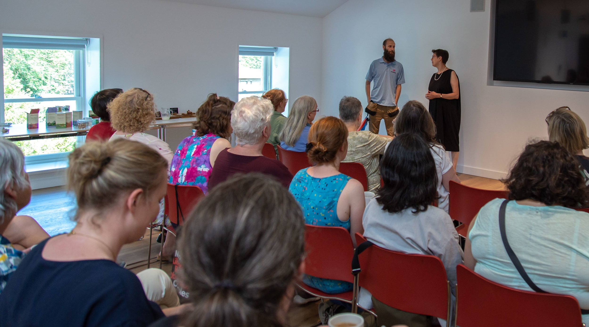 TT and Eliot and audience CamCrag talk.jpg