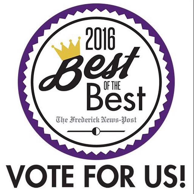 best of the best photographer in Frederick Maryland - top five finalist