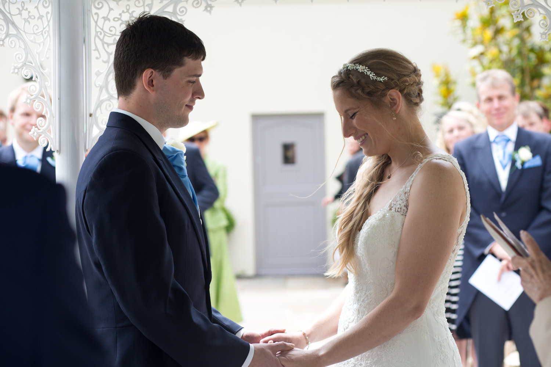 Southdowns Manor Wedding, Midhurst