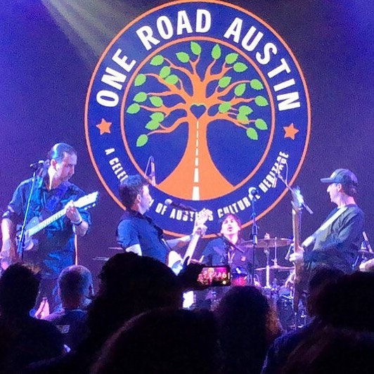 Tickets now on sale for ONE ROAD AUSTIN 2019 @antonesnightclub on 10/30 featuring performances by Vallejo, Kalu James, Kiko Villamizar, Haydn Vitera, Tomar Williams and many more! Tickets and more info at www.oneroadaustin.com Produced by @eventproductionservices Sponsored by @schoolofrockswaustin and @512studioslive #equity #love #soul #loveaustinmusic #eqaustin