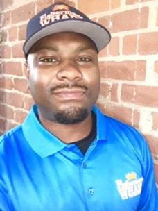 Cameron Carr-Johnson ,  Team Lead