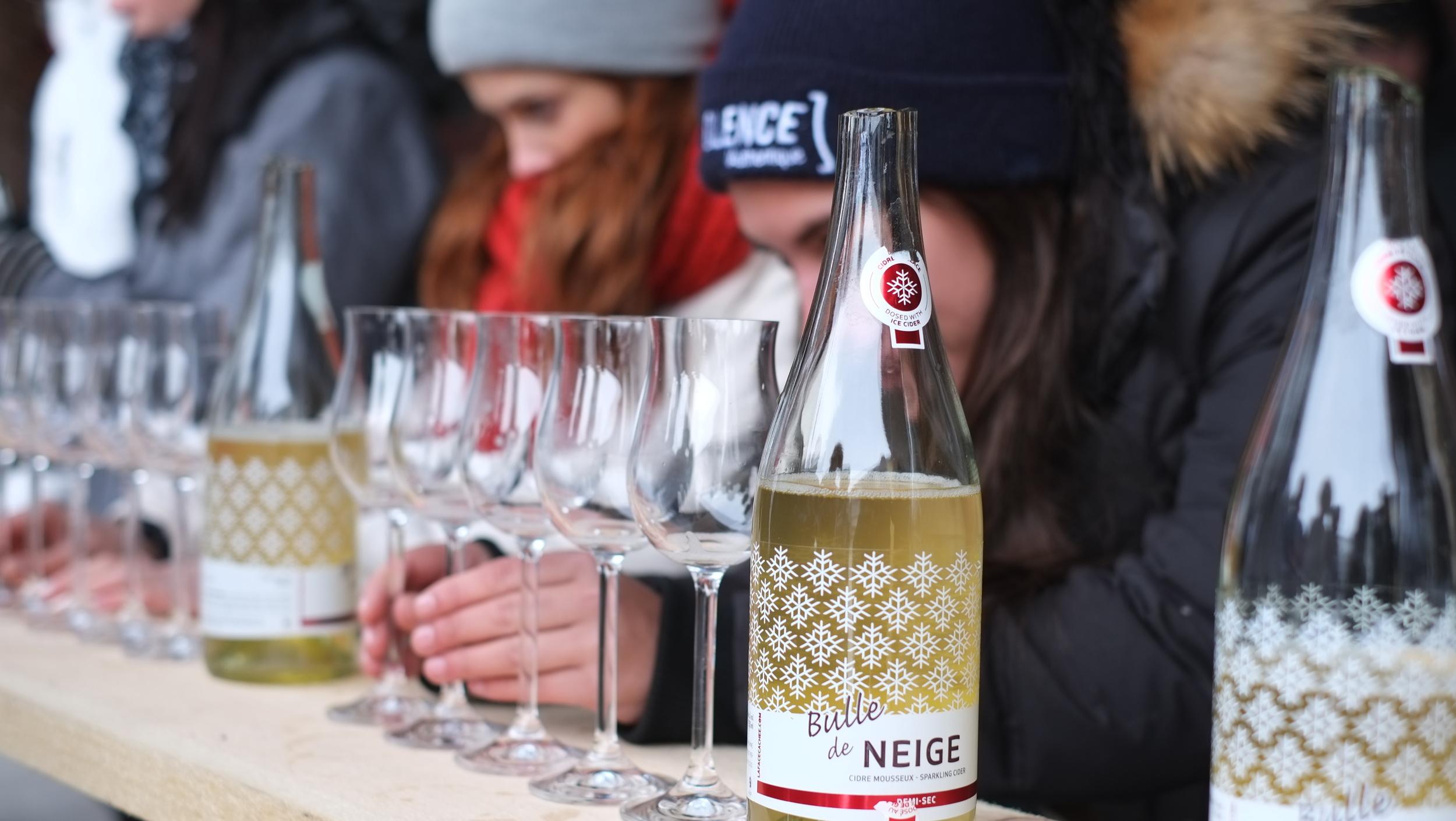 Toasting the Holidays With Quebec Spirits and Bubbly  – montrealgazette.com, December 18, 2014