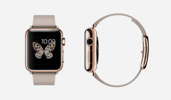 Will Apple Watch Complement or Cramp Our Style?  – divine.ca, September 26, 2014