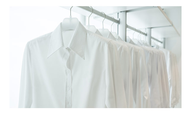 The Minimalist Wardrobe: Paring Style Down to the Basics  – divine.ca, July 14, 2014