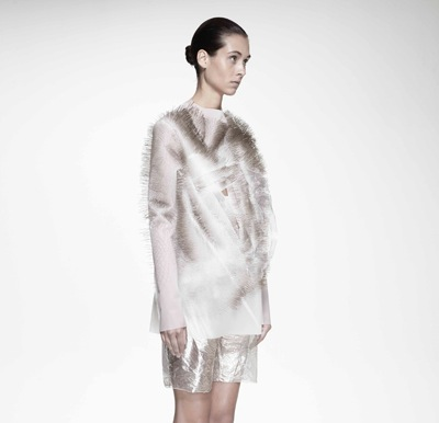 Fashioning the Intangible: The Conceptual Clothing of Ying Gao  – divine.ca, June 27, 2014