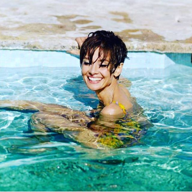 Audrey | Terry O'Neill, 1967