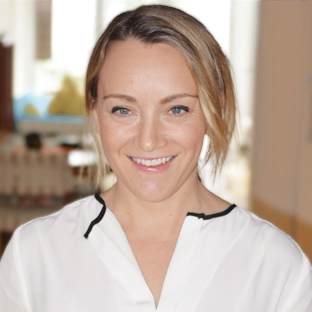 Jessica Stratford - Kinesiologist at The Change Rooms - Darlinghurst, Eastern Suburbs, Sydney