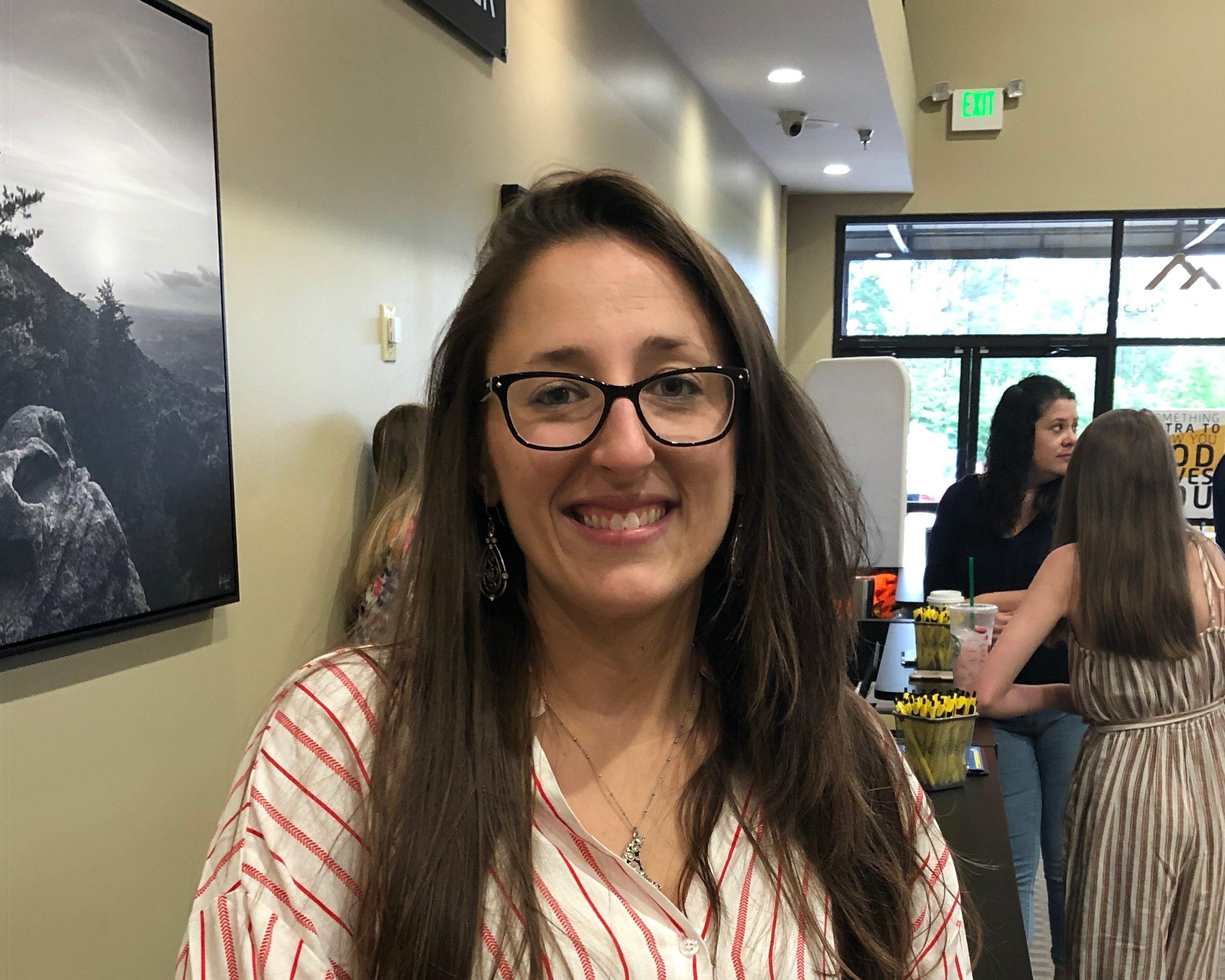 Lauren Needham- Connect  Email: ltucker3186@gmail.com