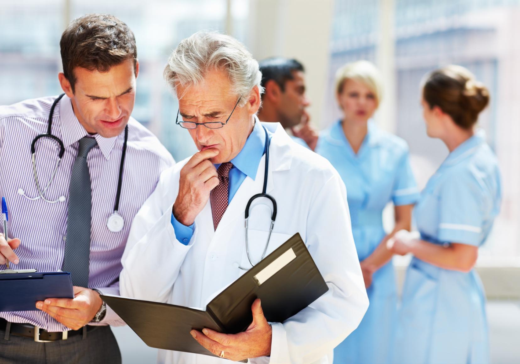 Diagnostics and check-up programs