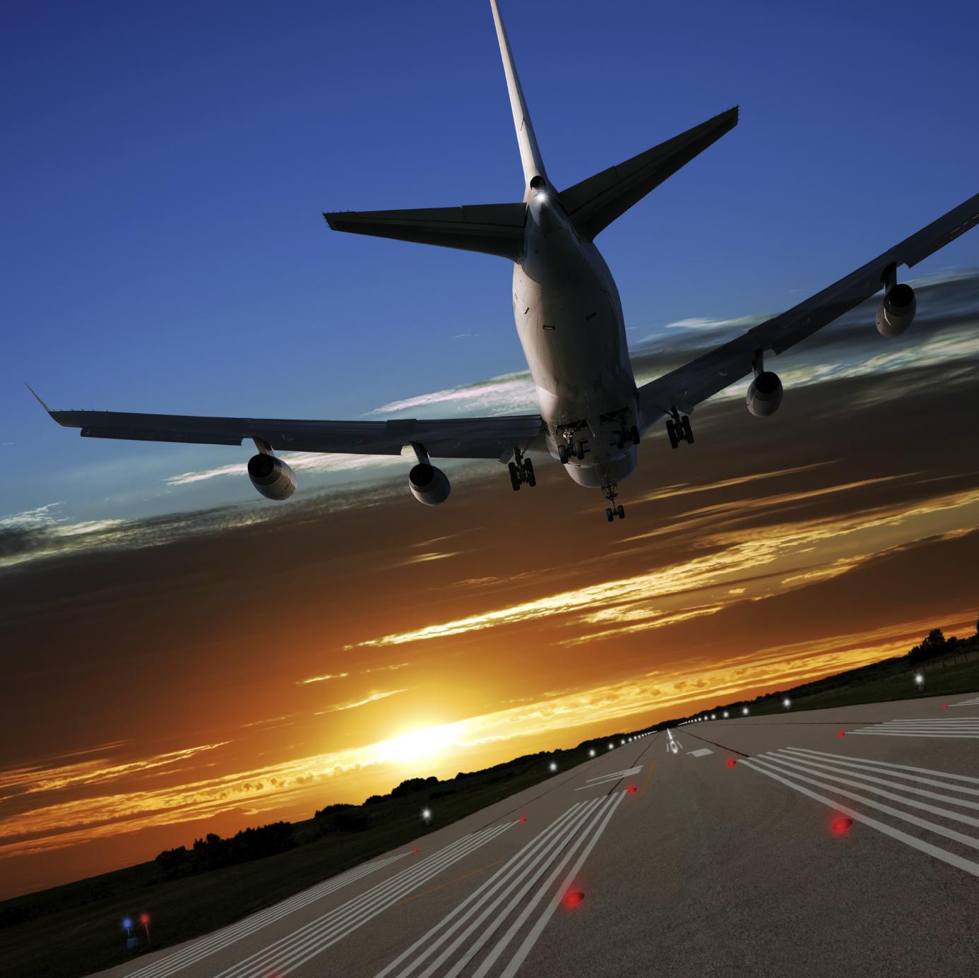 TICKET PURCHASE & FLIGHT COORDINATION