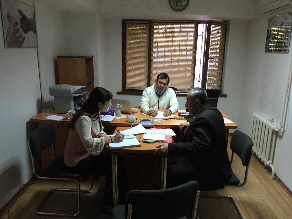 OPD Apollo Hospitals: Dr. Bhaba Das | Кардиохирург