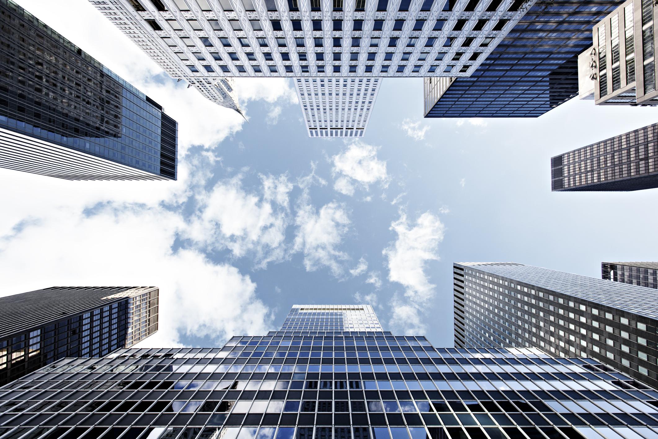 corporate buildings looking up.jpg