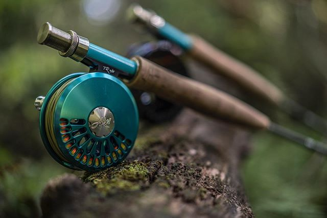 Hello there beautiful face 👀 #craftedforchaos #flyshopco #flyfishing #troutcapital #ctsfishing