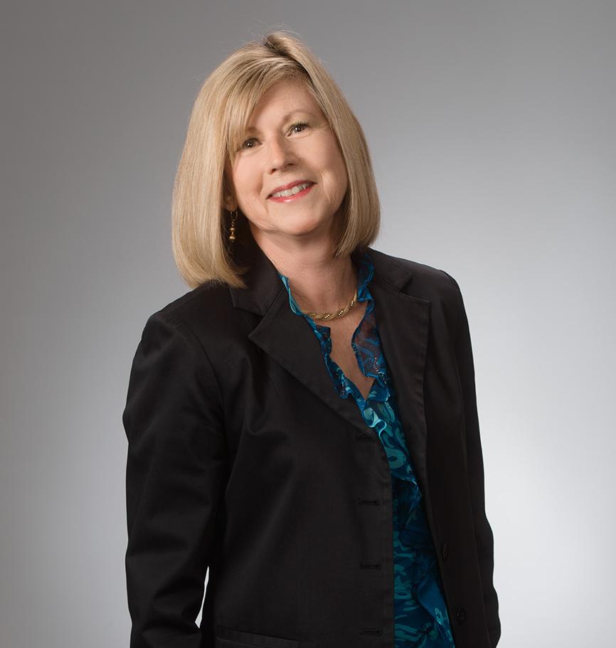 Monica Hart, Executive MBA