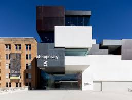 Museum of Contemporary Arts