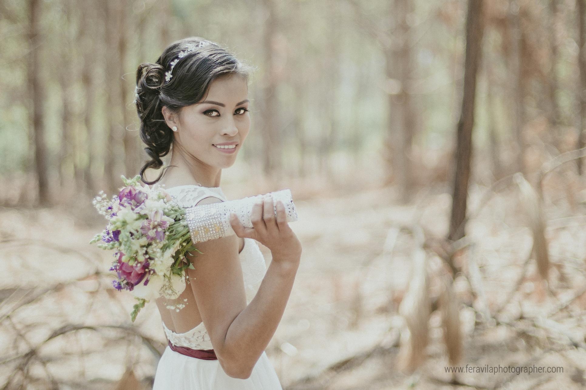 BRIDE / NOVIA
