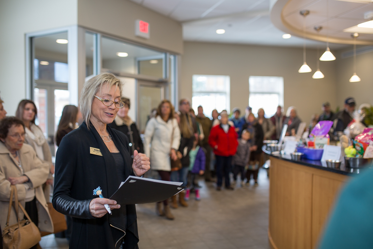 Veterinarian opens Frederick County MD newest animal Hospital