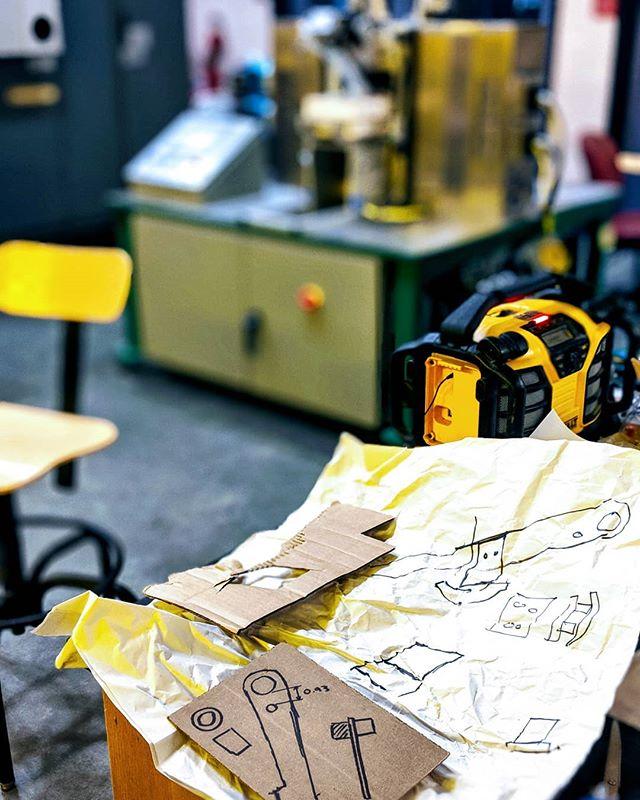 Cardboard Aided Design #cad