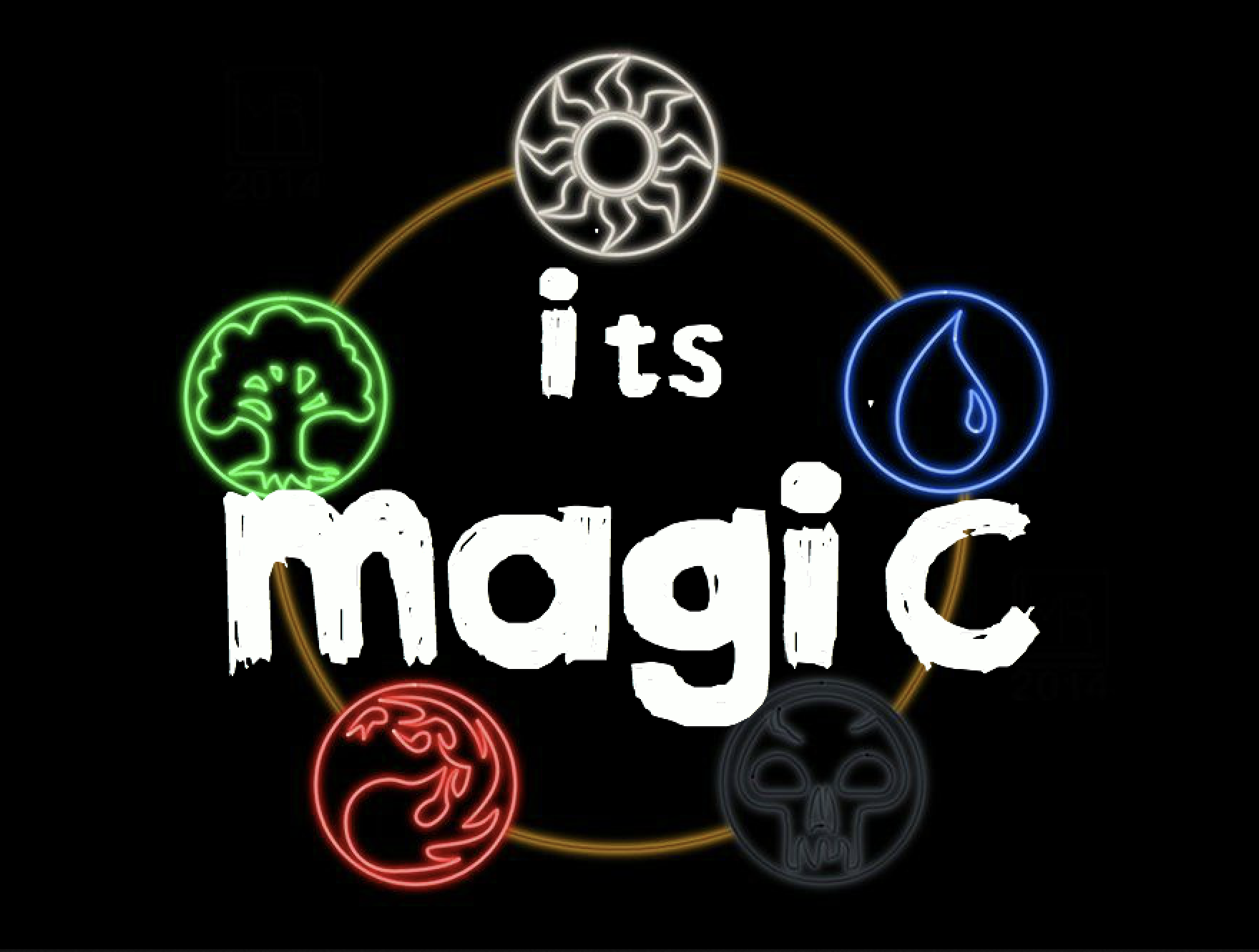 It's Magic - SCI-FI DRAMEDY SERIESInspired by the popular fantasy card game Magic: The Gathering, Fey, an aging-millennial with 99 problems, gets the wake-up-call of a lifetime when she discovers she is a legit Planeswalker (one of the most powerful beings in the Multiverse).*Script and additional materials available upon request.