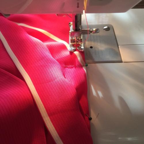 New Dress A Day - Vintage Pink Dress