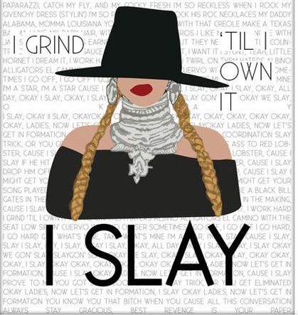 Amazing Bey art  by GNODPop