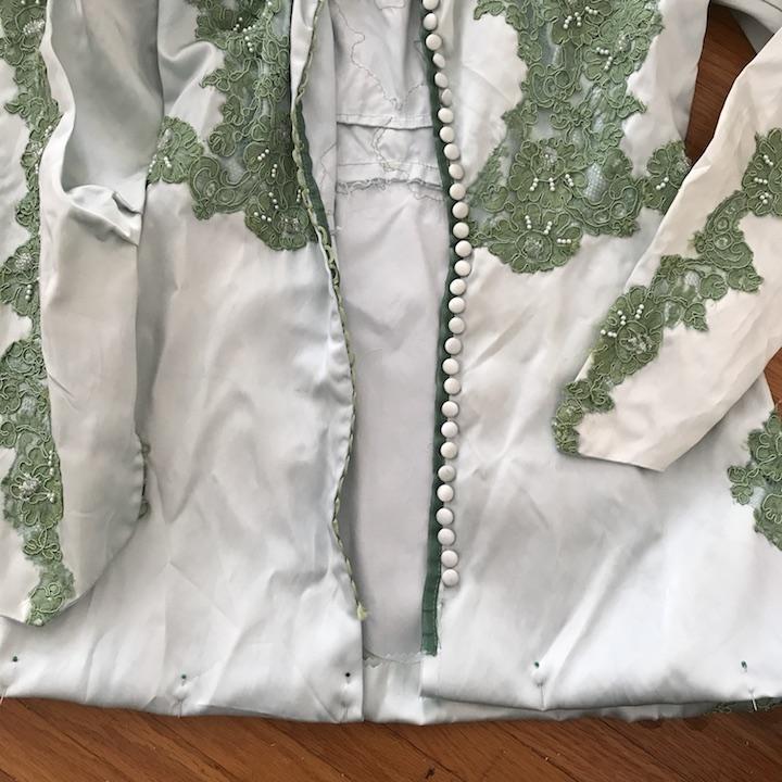 NDAD - Day 20 - Dress DIY
