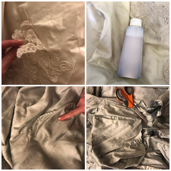 Day 17 - Dye & DIY