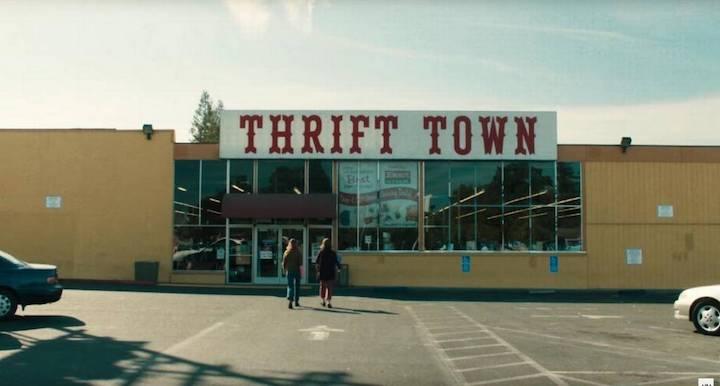 thrifttown!