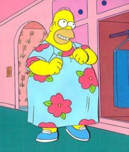 King Size Homer